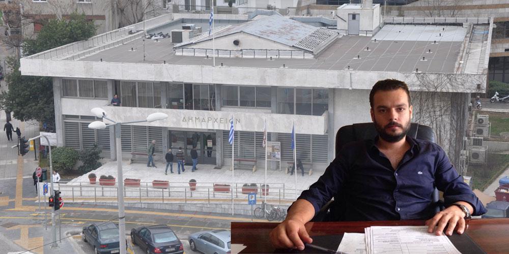 Emre Ahmet yeni görevine başladı