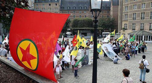 Avrupa, terör örgütlerinin ev sahibi oldu