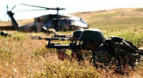 Η Τουρκία δημιούργησε στρατιωτική βάση στη Σομαλία