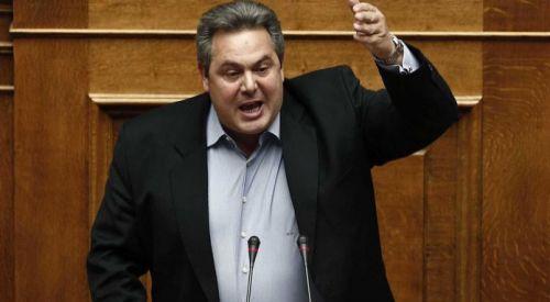 Erdoğan'ın Lozan açıklamasına Yunanistan'dan sert tepki