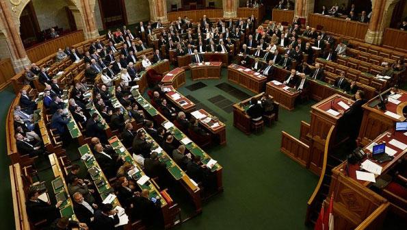 Macaristan'da Ermeni iddialarını içeren tasarı reddedildi