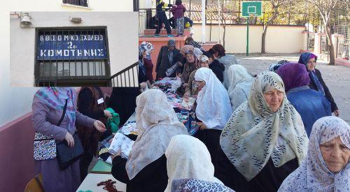 Kırmahalle İlkokulu'nda kermes düzenlenecek
