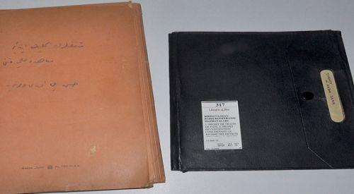 Lozan Barış Konferansı tutanakları müzayedeyle satıldı