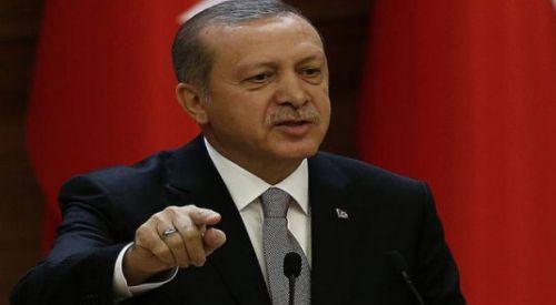 Ερδογάν: «Είναι ηθική μας υποχρέωση να προστατέψουμε τα αδέρφια μας στην Ελλάδα»