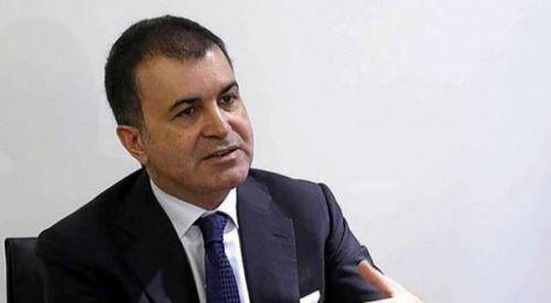 Bakan Çelik'ten, Batı Trakya Türklerinin hakları ve FETÖ hakkında önemli açıklamalar