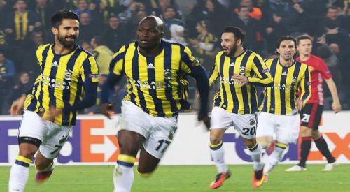 Sow: Fenerbahçe için tarihi bir galibiyet oldu