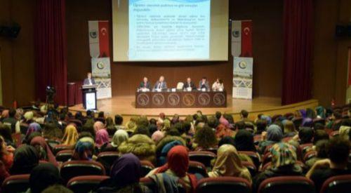 'Balkanlar'da Türk Tarihi ve Edebiyatı'nın İzleri' konuşuldu