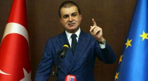 Τα είπε έξω από τα δόντια ο Τούρκος υπουργός Ευρωπαϊκών Υποθέσεων