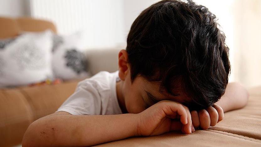 'Sevgisiz aile ortamı, çocukları 'akran zorbası' yapıyor'