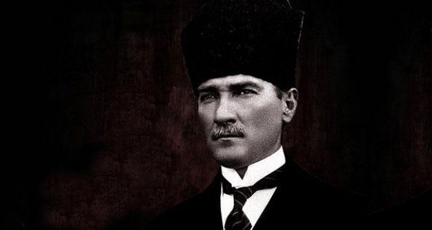 Mustafa Kemal Atatürk ebediyete intikalinin 78'inci yılında anıldı