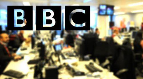 BBC'nin aşırı sağcı Le Pen röportajı tepki topladı