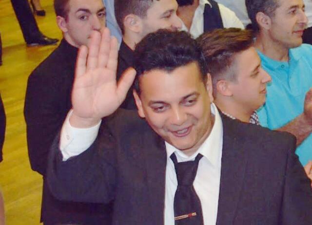 Batı Trakyalı Bülent Ekrem, Bavyera Eyalet Komisyonu'na seçildi