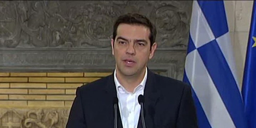 Başbakan Çipras Sirkeli köyünü ziyaret edecek