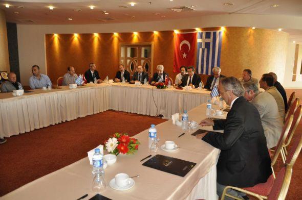 Türk-Yunan dostluğu için önemli gelişmeler