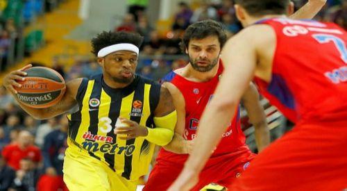 Fenerbahçe ile Olympiakos'un 11. randevusu