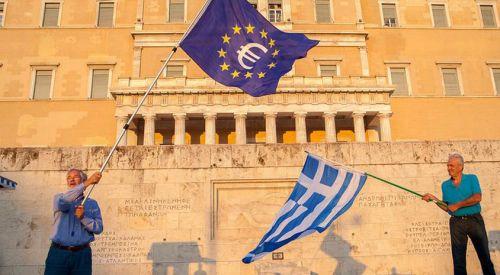 Yunanistan Kurtarma Programı görüşüldü