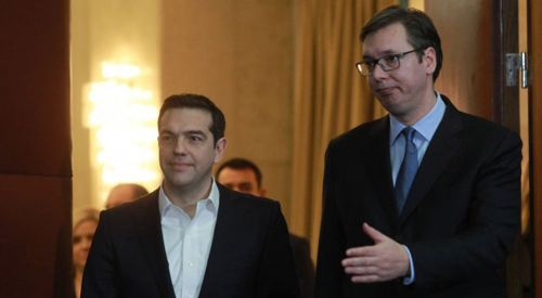 Çipras: Yunanistan ve Sırbistan ortak kilise kültürüne sahip