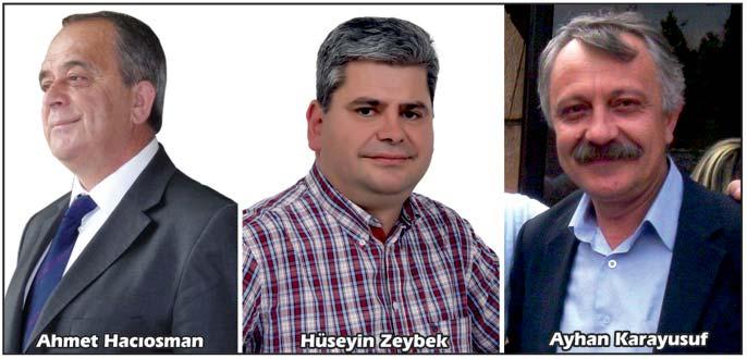 Batı Trakya Türkleri 3 milletvekili ile yeniden mecliste