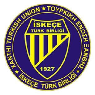 İskeçe Türk Birliği'nden KINAMA