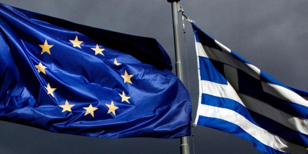Yunanistan 3. defa batmaktan kurtarıldı