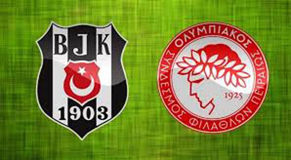 Beşiktaş taraftarları, Olympiakos deplasmanına alınmayacak