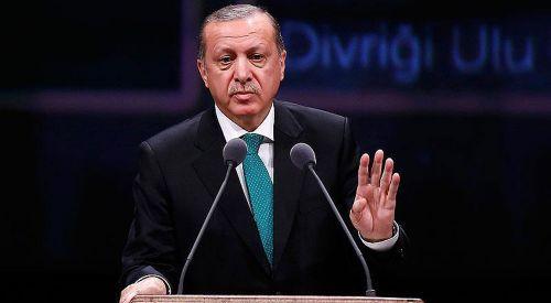 Erdoğan: Biz Hollanda'yı Srebrenitsa katliamından tanırız