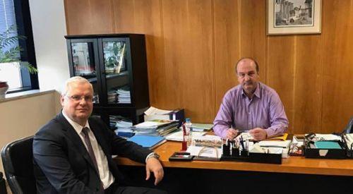 İlhan AHMET: Kiraz zararları 13 Nisan'da ödenecek