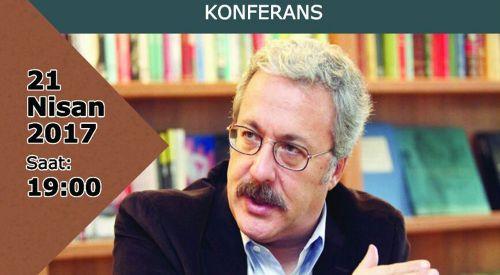 """GTGB'de """"Medeniyetimizin İrfânî Temelleri ve Balkanlarda Sûfilik"""" konulu konferans"""