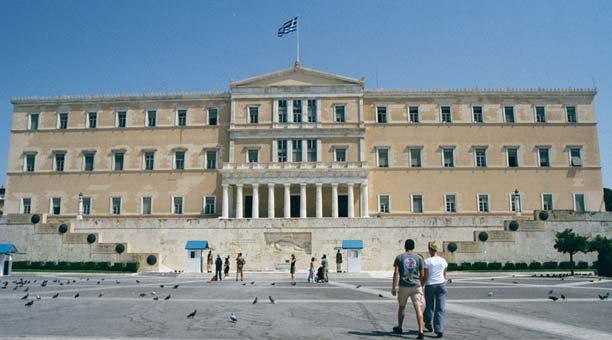 Hükümet parlamentodan güvenoyu aldı