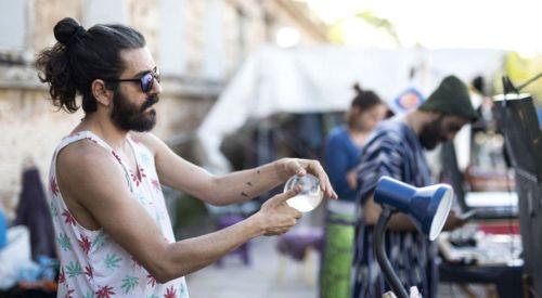 Yunanistan krizi, esrar ekonomisiyle çözebilir mi?