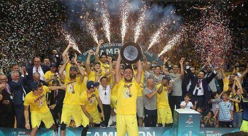 Yunan basınında Fenerbahçe zaferi: Kötü bir gece