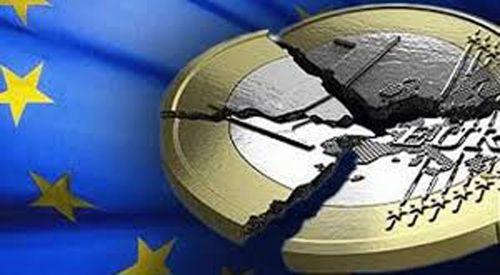 Yunanistan, Euro Bölgesi'nin en muhtemel çıkış adayı