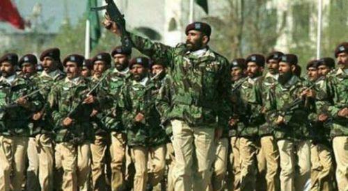 Türkiye'nin ardından Pakistan da Katar'a asker gönderecek