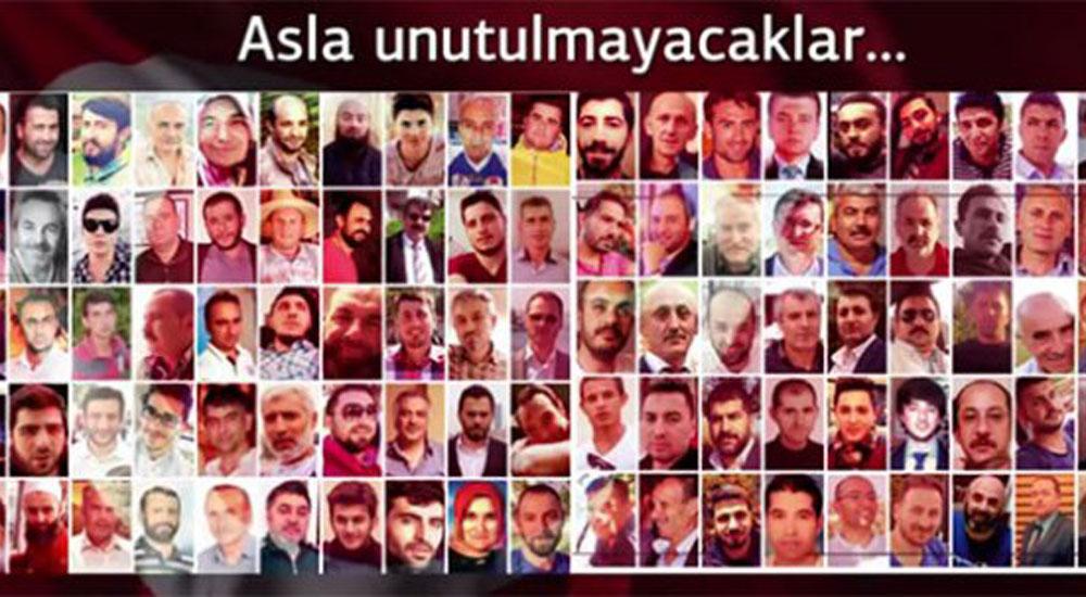 """""""15 Temmuz Şehitleri"""" Gümülcine'de anılacak"""