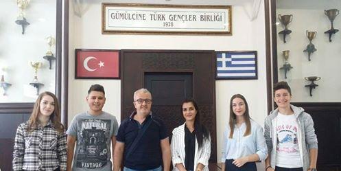GTGB Gençlik Kolu yeni yönetimini seçti