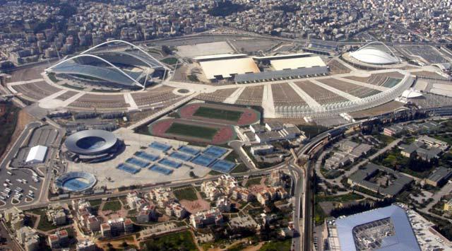 Atina'daki Müslümanlar Bayram Namazı'nı Olimpiyat Stadı'nda kılacak
