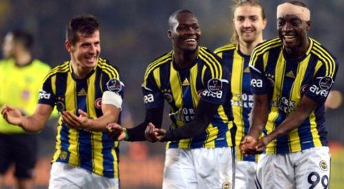 Fenerbahçe, eski yıldızı Moussa Sow'un peşinde