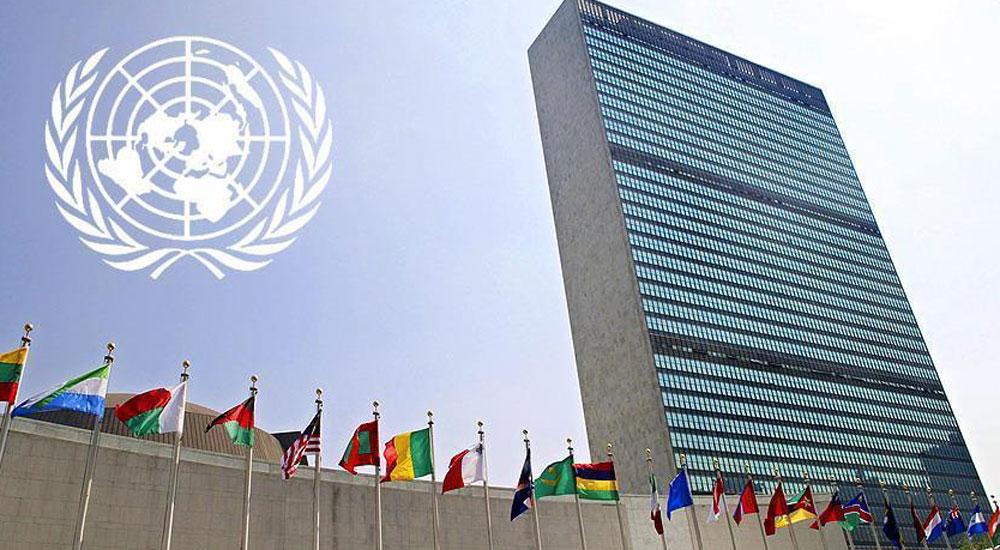 BM ABD'deki ırkçı şiddet olaylarını kınadı