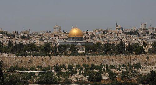 Yahudi milletvekillerinden Mescid-i Aksa'ya baskın
