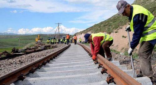 Yunanistan ve Bulgaristan demir yolu hattı inşa edecek