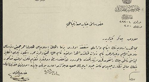 Arakanlı Müslümanlar Balkan Savaşlarında Osmanlı'ya yardım etmiş