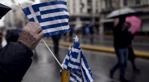 Yunanistan'da işsizlik oranı yüzde 21.2 seviyesinde