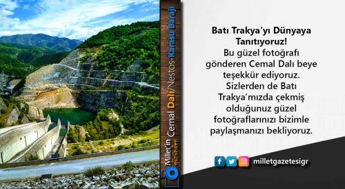 Milletin Gözünden | Cemal Dalı/Nestos-Karasu Barajı