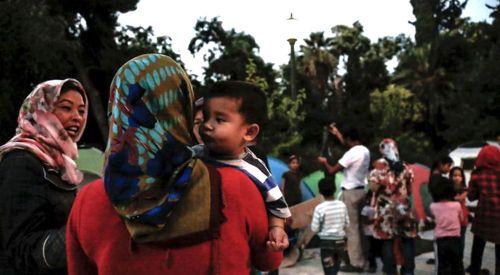 Σχεδόν χωρίς περίθαλψη οι γυναίκες πρόσφυγες στην Ελλάδα