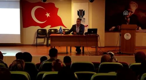 1. Balkan Harbi Konferansı düzenlendi