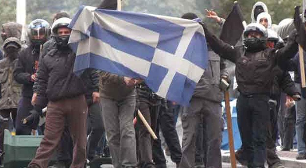 İskeçe Türk Birliği'ni hedef gösteren ırkçı örgüt hakkında suç duyurusu