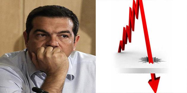 Yunanistan iflasın eşiğinde mi?