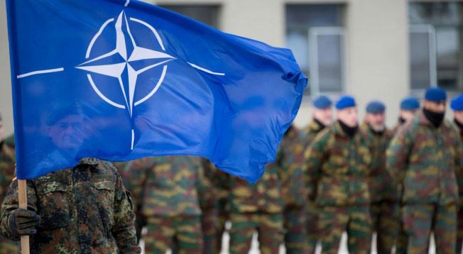Türkiye'nin 'düşman hedef' gösterildiği tatbikat NATO'nun 'harp provası'