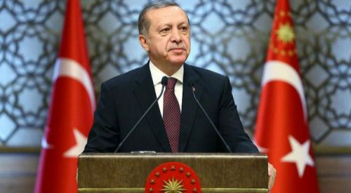 Ανακοίνωση σχετικά με την επίσκεψη Ερντογάν στην Ελλάδα