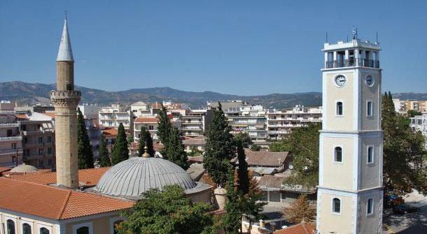 Η επίσκεψη του Χακάν Τσαβούσογλου στη Θράκη